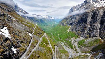 Reislust #13: een roadtrip door Scandinavië is wat je wil