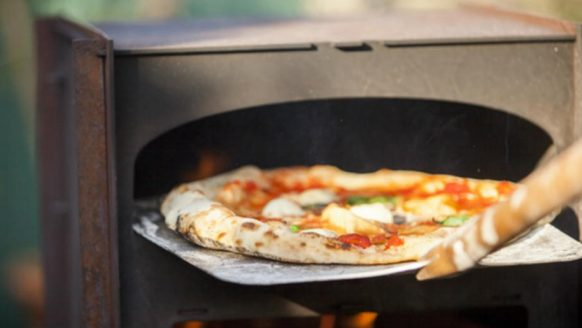 Städler Made: bak thuis de perfecte pizza met dit Kickstarter project
