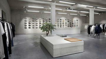 De 10 beste kledingwinkels voor mannen in Amsterdam