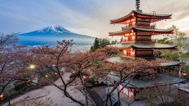MAN MAN reisinspiratie #14: ontdek het land van de rijzende zon, Japan