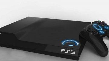 De Playstation 5 Komt Waarschijnlijk Eerder Dan Verwacht Man Man