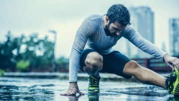Dé workout voor mensen met zwakke knieën