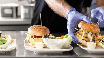 De 3 beste plekken om burgers te eten in Antwerpen