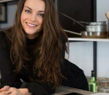 Presentatrice Miljuschka verkozen tot meest sexy moeder van het jaar