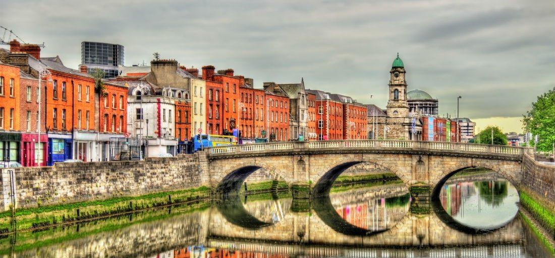 Reislust #15: Dublin, de beste stad voor een citytrip met je vrienden