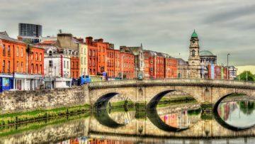 MAN MAN reisinspiratie #15: Dublin, de beste stad voor een citytrip met je vrienden