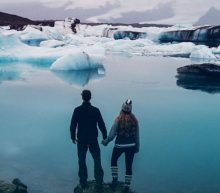 Door deze fotoserie wil jij met je partner naar IJsland
