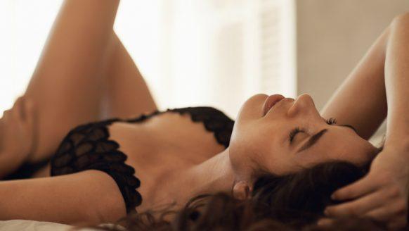 Onderzoek: dit zijn de 10 meest voorkomende vrouwelijke seksfantasieën