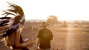 Fotoserie: AfrikaBurn, een festival vol vrijheid
