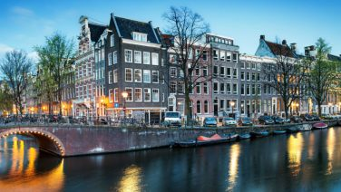 De 5 leukste plekken om te daten in Amsterdam