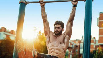 15 intensieve oefeningen voor je buikspieren