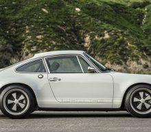 Deze Porsche 911 Singer tilt klasse naar een hoger niveau