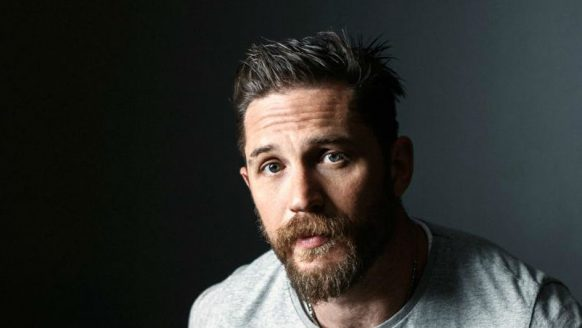 Tom Hardy speelt hoofdrol in Spider-man spin-off Venom