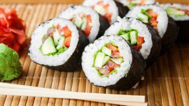 Japanners ontdekken nieuwe oplossing tegen haarverlies: wasabi