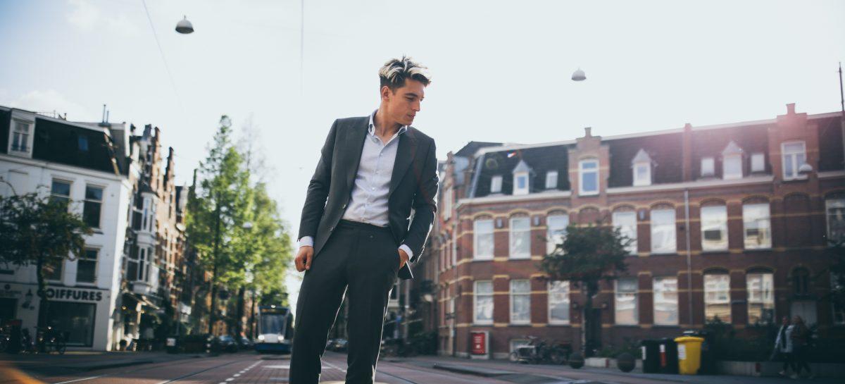 The TailorMates: de maatpakken specialist die elke man nodig heeft