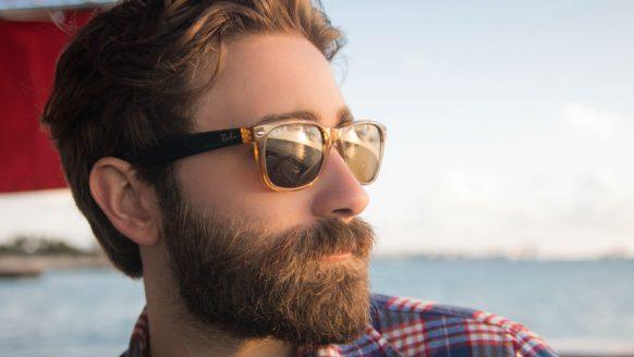 Zo kies je de baard die past bij de vorm van je gezicht