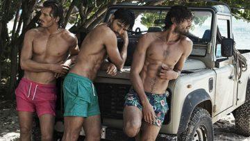 Twintig toffe zwembroeken voor de zomer