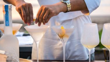 Deze cocktails zijn perfect om een zomeravond mee af te sluiten