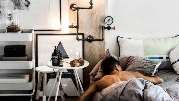 Wetenschap: zo vaak moet je je bed verschonen