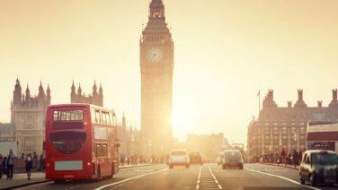 Eind dit jaar reis je rechtstreeks met de trein naar Londen