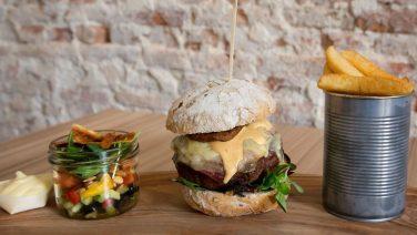 De 3 beste plekken om burgers te eten in Zeeland