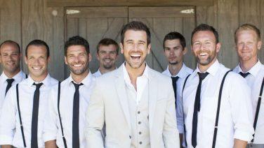 De gentlemen's guide voor een bruiloft