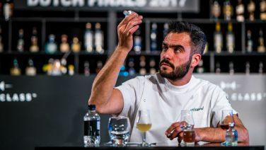 Alberto Matallana: beste bartender van Nederland 2017