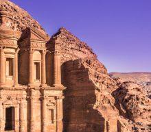 Reislust #18: op zoek naar 'The Lost City', Petra