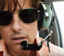 Tom Cruise crasht een vliegtuig vol cocaïne in de trailer van American Made