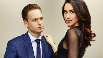 Suits liefhebbers opgelet: seizoen 5 kijk je vanaf nu op Netflix