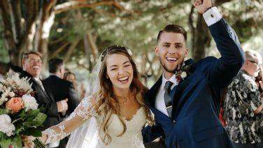 Wetenschap zegt: getrouwd zijn is goed voor je gezondheid