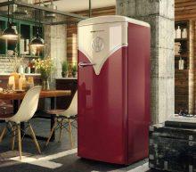 Deze koelkast is een musthave voor iedere Volkswagen fan
