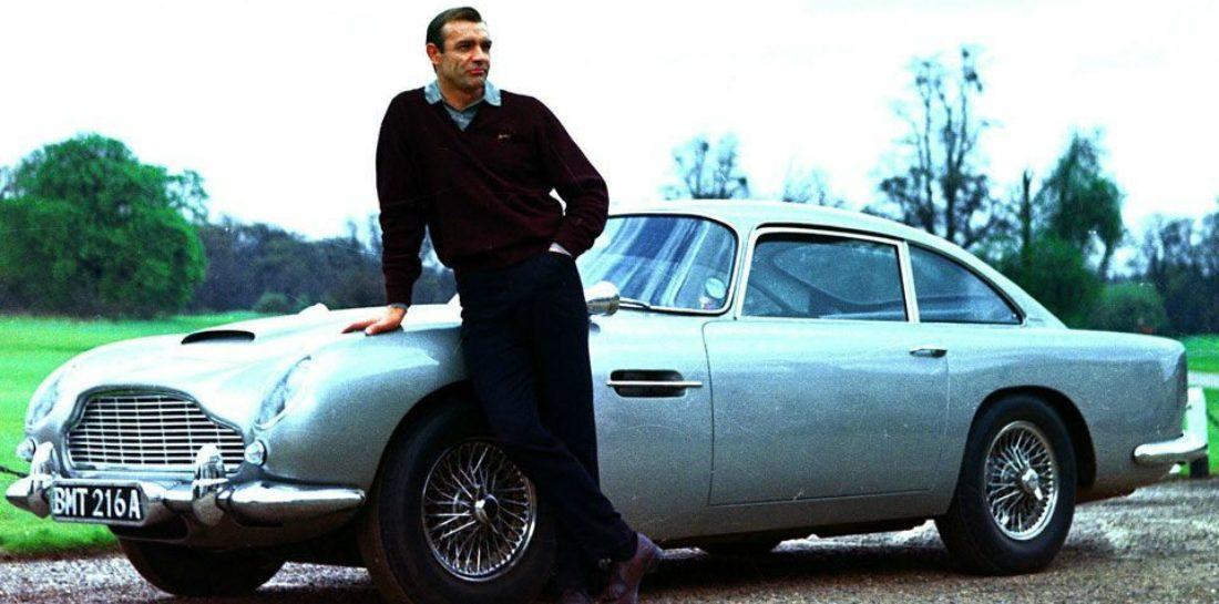 Dit zijn de 10 tofste James Bond auto's die je in de films hebt gezien