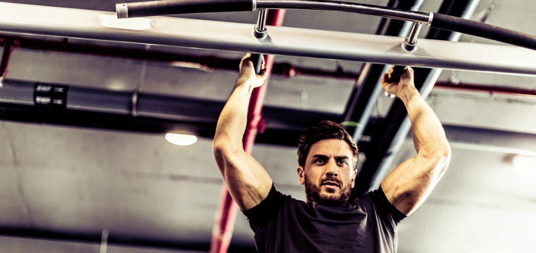 Met deze 'Special Forces' workout creëer jij een droomlichaam