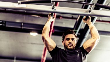 Met deze 'Special Forces' workout creëer jij een zomerklaar lichaam