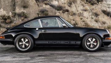 Deze Porsche 911 Singer spreekt tot de verbeelding van iedere man