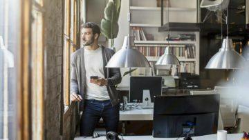 Je baan opzeggen en een eigen bedrijf starten? Dit is waar je aan moet denken