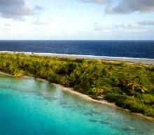 Dit privé eiland is de perfecte vakantiebestemming voor jou en je vrienden