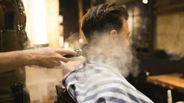 Deze barbershop uit Tilburg is uitgeroepen tot de beste van Nederland en België