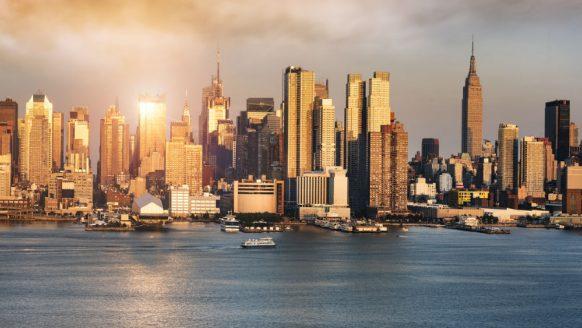 Binnenkort naar New York? Dan mag je deze spots niet missen