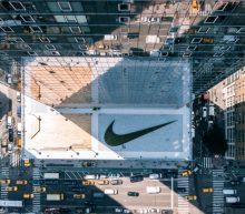Het nieuwe kantoor van Nike in New York is een oase van luxe