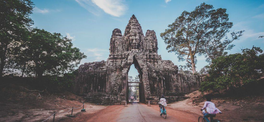 Reislust #22: de weelderige natuur en mysterieuze tempels van Cambodja