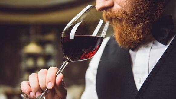 Zo klink je als een echte wijnexpert