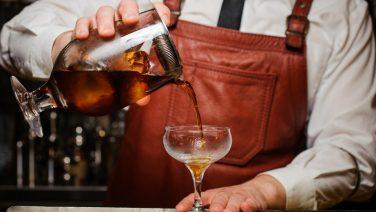 3 heerlijke, klassieke whisky cocktails