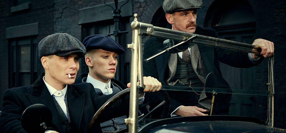 Peaky Blinders liefhebbers opgelet: vanaf vandaag is seizoen 3 te zien op Netflix