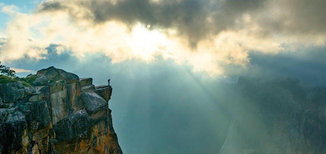 Chris Burkard legt de wereld vast in prachtige beelden