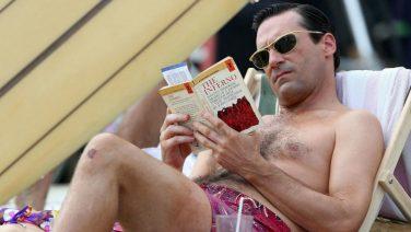 10 boeken die je als man gelezen moet hebben deze zomer