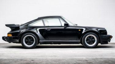 Deze Porsche 911 turbo is de droom van iedere man