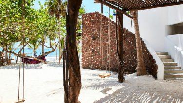 De villa van Pablo Escobar is omgebouwd tot droomresort