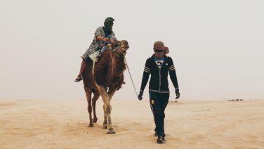 De ultieme roadtrip door het zuiden van Tunesië